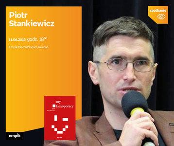 Piotr Stankiewicz   Empik Plac Wolności