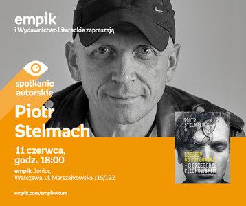 Piotr Stelmach | Empik Junior