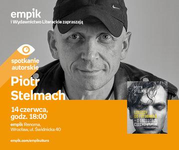 Piotr Stelmach   Empik Renoma