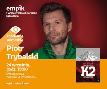 Piotr Trybalski | Empik Renoma