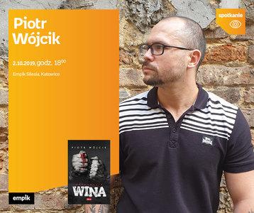 Piotr Wójcik | Empik Silesia