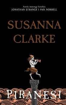 Piranesi-Clarke Susanna