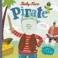 Pirate-Ho Jannie, Dahl Michael