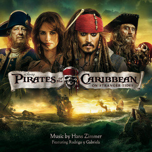 Pirates of the Caribbean: On Stranger Tides (EE Version)-Various Artists