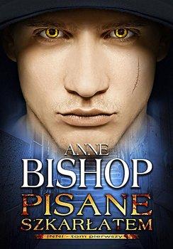 Pisane szkarłatem. Inni. Tom 1-Bishop Anne