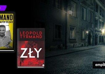 Pisarz, który pozostaje fascynującą zagadką. 100. rocznica urodzin Leopolda Tyrmanda