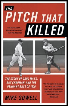 Pitch That Killed-Sowell Mike