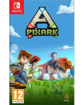 PixARK-Snail Games