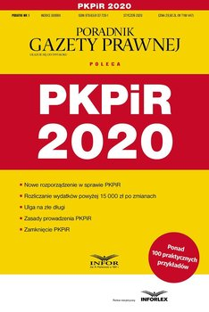 PKPiR 2020-Opracowanie zbiorowe