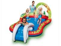 Plac zabaw BESTWAY Play 53051, 279x173x102 cm