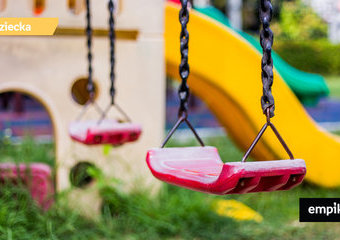 Plac zabaw do ogrodu: jak zrobić drewniany plac zabaw dla dzieci?