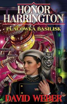Placówka Basilisk. Honor Harrington. Tom 1-Weber David