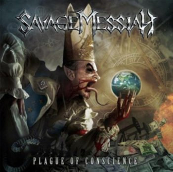 Plague Of Conscience-Savage Messiah