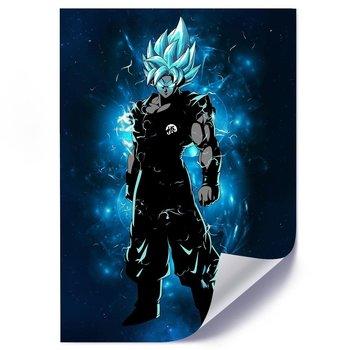 Plakat FEEBY Dragon Ball 6, 50x70 cm-Feeby