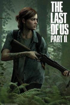 Plakat Maxi Ellie - The Last of Us-GB eye