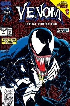 Plakat Maxi Venom (Lethal Protector) - Marvel-Pyramid International