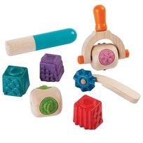 Plan Toys, Akcesoria do ciastoliny