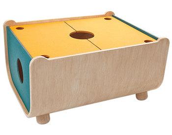 d791c1c9da620 Plan Toys, drewniana Skrzynia na zabawki - Plan Toys | Sklep EMPIK.COM