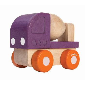 Plan Toys, mini auto Betoniarka-Plan Toys
