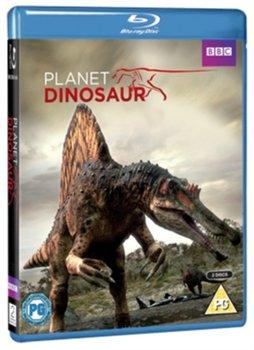 Planet Dinosaur (brak polskiej wersji językowej)