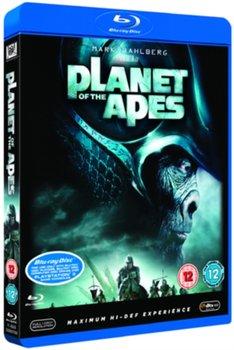 Planet of the Apes (brak polskiej wersji językowej)-Burton Tim