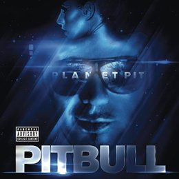 Planet Pit-Pitbull