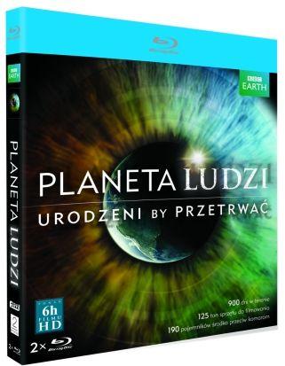 Planeta ludzi