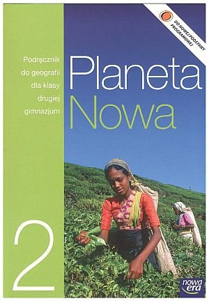planeta nowa 2 podręcznik pdf