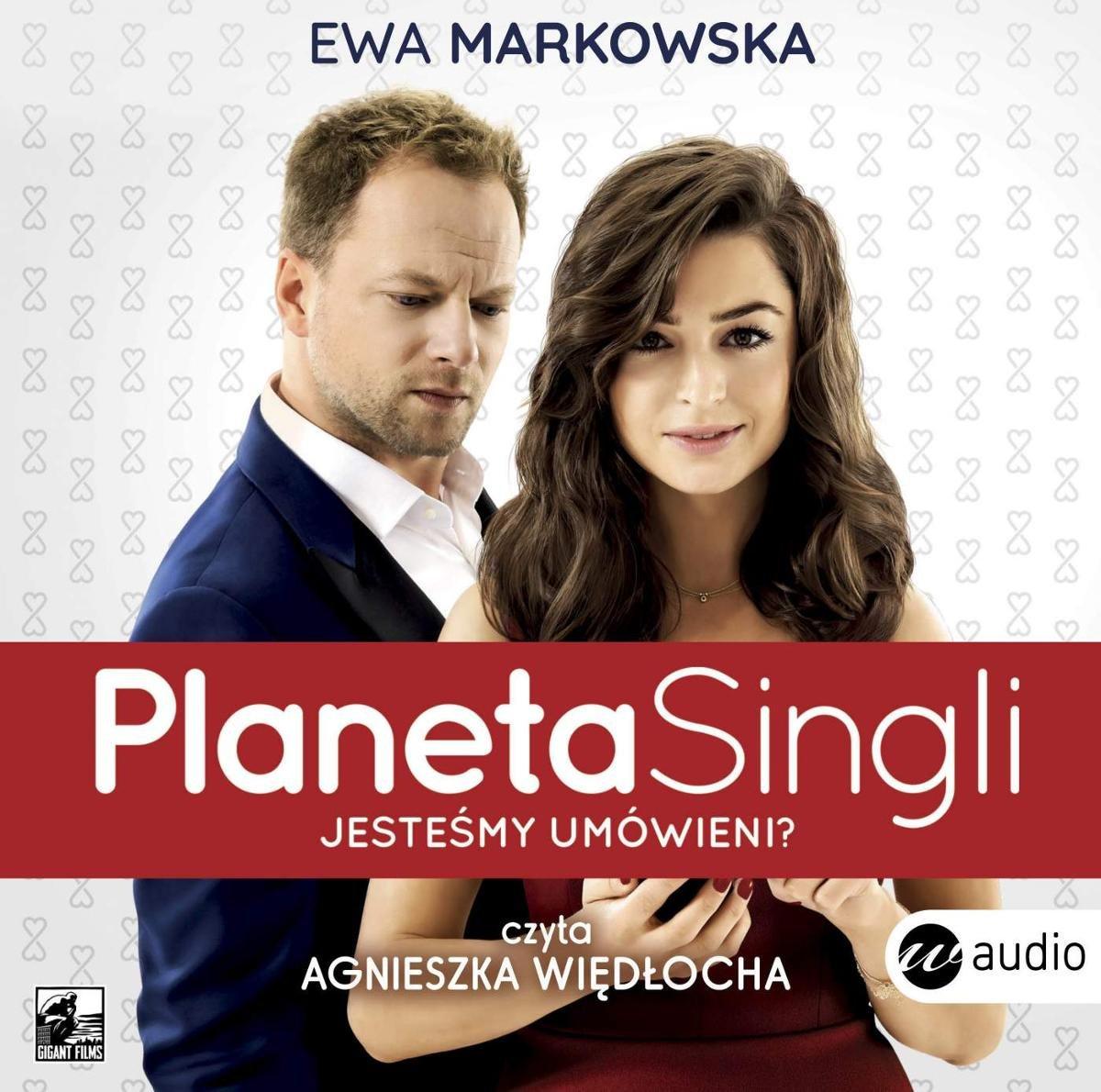 Bank dla singli - Magdalena Kasprzycka szuka drugich