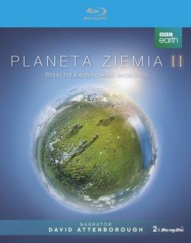 Planeta Ziemia 2-Attenborough David