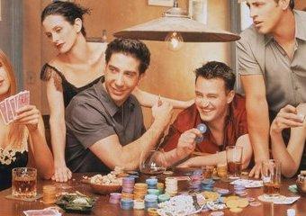 Planszówki na domówki, czyli gry towarzyskie na imprezy
