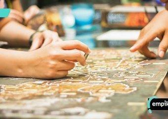 Planszówki wagi ciężkiej, czyli gry strategiczne