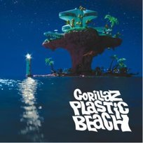 Plastic Beach (Limited Edition)
