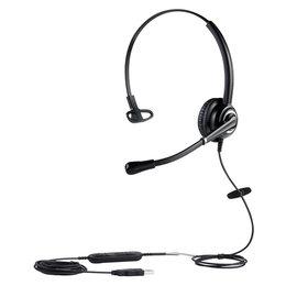 Platora Pro M USB słuchawka z mikrofonem do PC (złącze USB