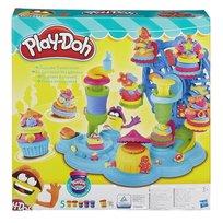 Play-Doh, ciastolina Babeczkowy festiwal