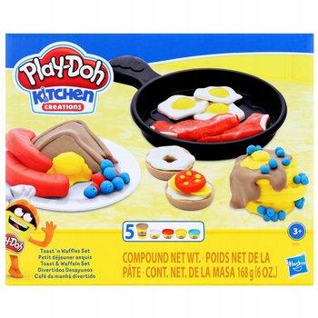 Play-Doh, ciastolina Gofrownica/Toster, E7274