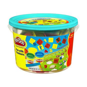 Play Doh, ciastolina Kolorowe wiaderko-Play-Doh
