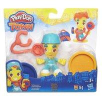 Play-Doh, figurka Doktor