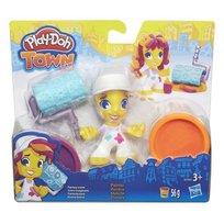 Play-Doh, figurka Malarz