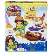 Play-Doh, figurka Weterynarz i zwierzątko