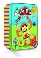 Play-Doh! Tin of Books-Centum Books Ltd.