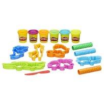 Play-Doh, zestaw kreatywny Szalone Zoo