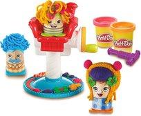 Play-Doh, zestaw kreatywny Szalony Fryzjer
