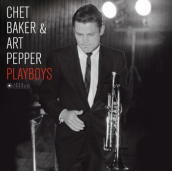 Playboys - Baker Chet
