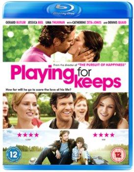 Playing for Keeps (brak polskiej wersji językowej)-Weinstein Bob, Muccino Gabriele, Weinstein Harvey