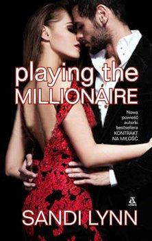 Playing The Millionaire-Lynn Sandi