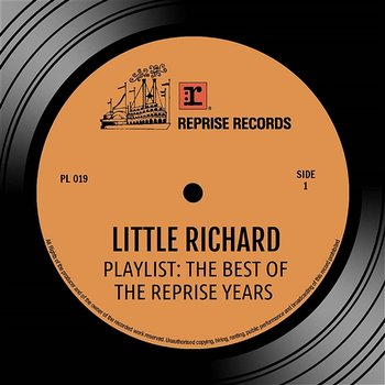 Playlist: The Best Of the Reprise Years-Little Richard