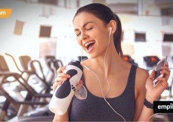 Playlista, która poprawi Twoje wyniki na treningu