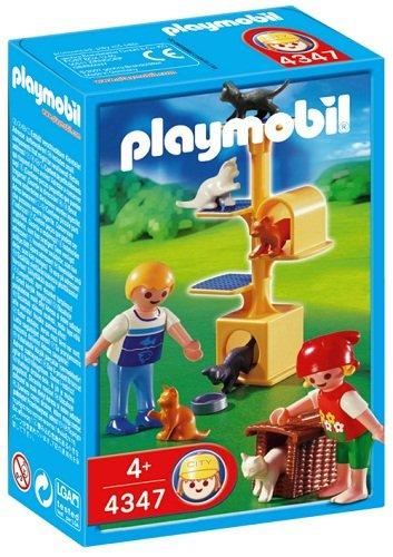 4347 Best Cute Guy Images On Pinterest: Playmobil Lecznica, Klocki Drzewko Dla Kotów, 4347