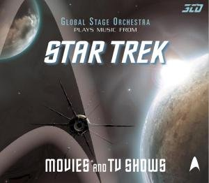 Plays Music From Star Trek - Global Stage Orchestra